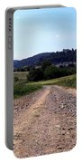 Photography Landscape Shot Of A Path Portable Battery Charger