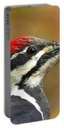 Pileated Woodpecker, 9118 Portable Battery Charger