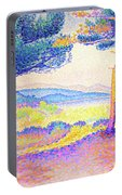 Pines Along The Shore - Digital Remastered Edition Portable Battery Charger
