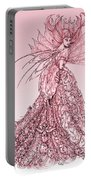 Pink Sussurus Portable Battery Charger