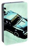 Pixel Porsche Portable Battery Charger