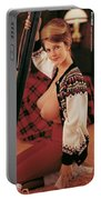 Playboy, Miss February 1966 Portable Battery Charger