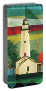 Point Aux Barques-michigan  Portable Battery Charger