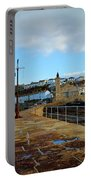 Porthleven Cornwall Portable Battery Charger