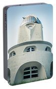 Potsdam - Einstein Tower Portable Battery Charger