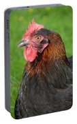 Proud Cockerel Portable Battery Charger