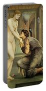 Pygmalion And The Image, The Soul Attains - Digital Remastered Edition Portable Battery Charger