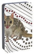 Q Is For Quoll Portable Battery Charger