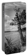 Quiet Waters Portable Battery Charger