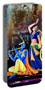Radhakrishna Portable Battery Charger