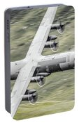 Raf C-130 Hercules 1 Portable Battery Charger