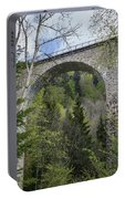 Ravenna Gorge Viaduct 05 Portable Battery Charger