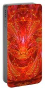 Red Lion Portable Battery Charger