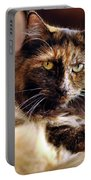 Regal Feline Portable Battery Charger