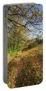 Richmond Autumn Portable Battery Charger