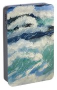 Roaring Ocean Portable Battery Charger