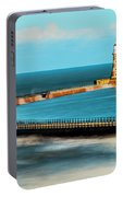 Roker Pier Portable Battery Charger