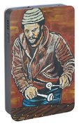 Roy Ayers Portable Battery Charger