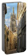 Saint Andre Cathedral Portable Battery Charger