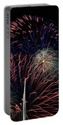 Saint Louis Missouri 4th July 2018 Portable Battery Charger
