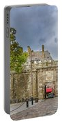 Saint-malo Gates Portable Battery Charger