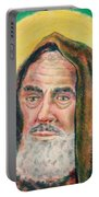 Saint Pio Portable Battery Charger