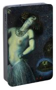 Salome, 1906 Portable Battery Charger