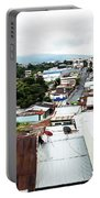 San Jose Costa Rica Portable Battery Charger