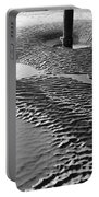Sand Shadows Portable Battery Charger