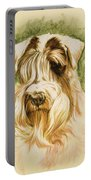 Sealyham Terrier Portable Battery Charger