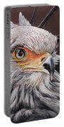 Secretary Bird Portable Battery Charger