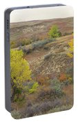 September Trees Reverie Portable Battery Charger