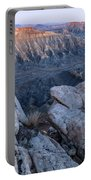 Shale Mountain Portable Battery Charger
