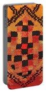 Shaman Tribal Badge Portable Battery Charger
