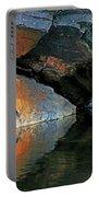 Shawanaga Rock And Reflections Xi Portable Battery Charger
