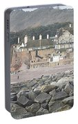 Sidmouth Sea Front Portable Battery Charger