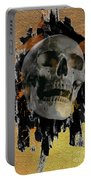 Skull - 9 Portable Battery Charger