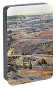 Slope County Badlands Reverie Portable Battery Charger