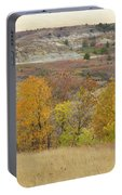 Slope County September Splendor Portable Battery Charger