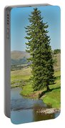 Slough Creek Portable Battery Charger