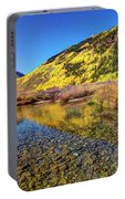 Snowmass Creek Portable Battery Charger
