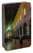Song Portable Battery Charger