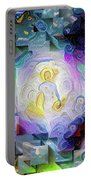 Soul Or Aura Portable Battery Charger