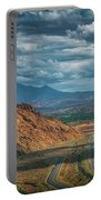 Southern Utah Portable Battery Charger