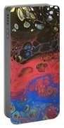 Space Odyssey Portable Battery Charger