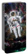 Spaceman Portable Battery Charger