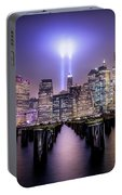 Spirit Of New York II Portable Battery Charger