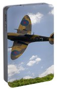 Spitfire Mk356 Portable Battery Charger