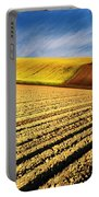 Spring Fields Portable Battery Charger