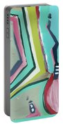 Springboard Portable Battery Charger by John Jr Gholson